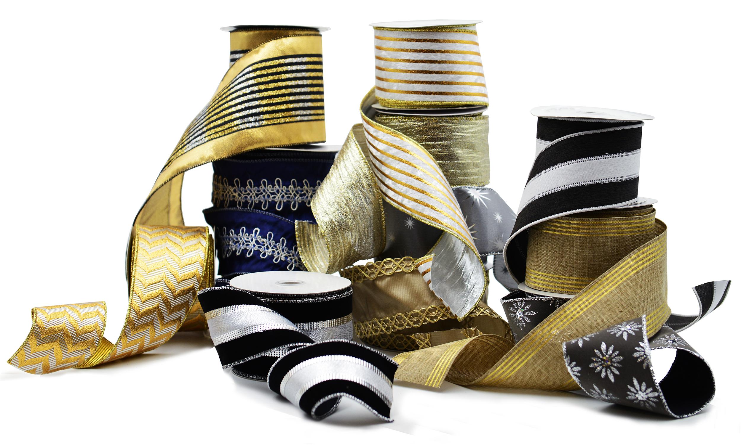 Gift Wrap & Ribbon