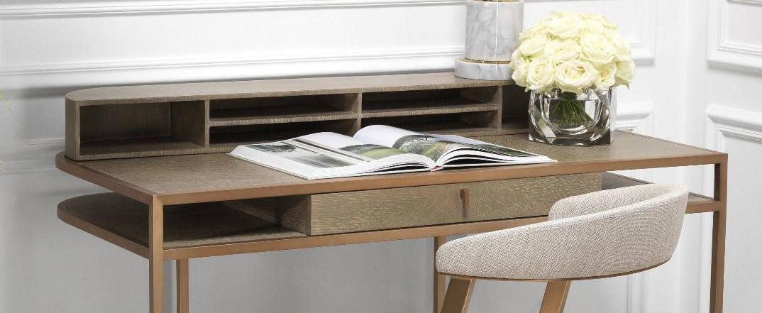 Desks & Dressing Tables