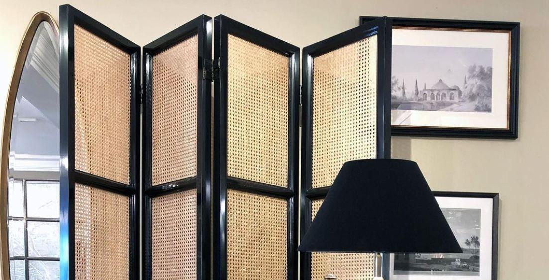 Shelves & Screens