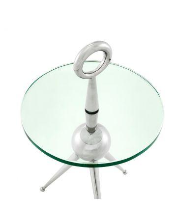 Eichholtz Alba Side Table