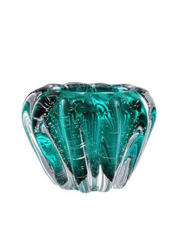 Eichholtz Ducale Glass Bowl