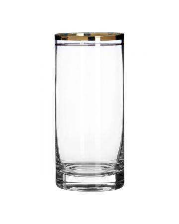 Franklin Highball Glasses - Set of 4
