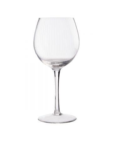 Vittorio Reeded Gin Glasses - Set of 2
