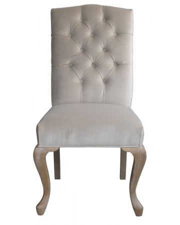 Mirabelle Dining Chair - Natural