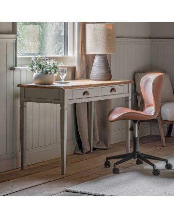 Deauville Desk - Taupe