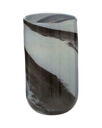 Alhambra Grey Vase - 32cm