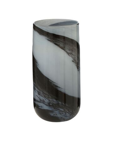 Alhambra Grey Vase - 41cm
