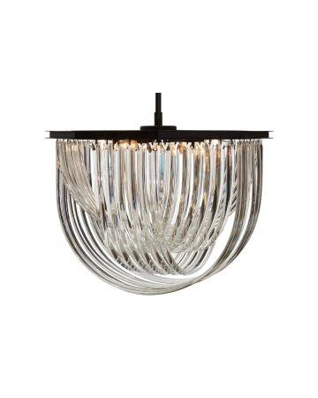 Waldorf Ceiling Light - 64cm