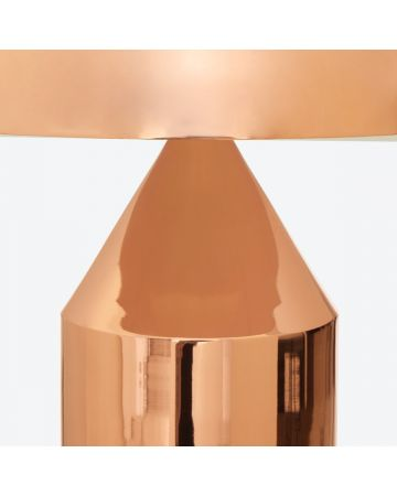 New York Bedside Table Lamp