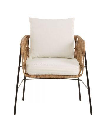 Pollensa Terrace Chair - 56cm