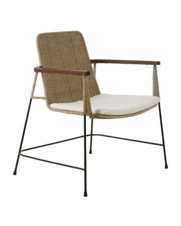 Pollensa Terrace Chair - 66cm