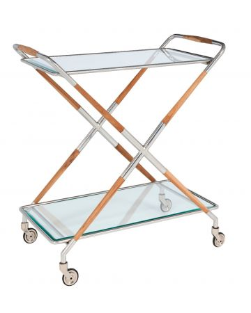 Ancona Drinks Trolley