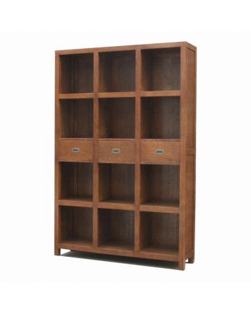 Hadley Cube Bookcase