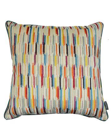Thevenon Cushion - Fast Multicolour