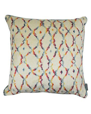 Thevenon Alberto Cushion - Multicolour
