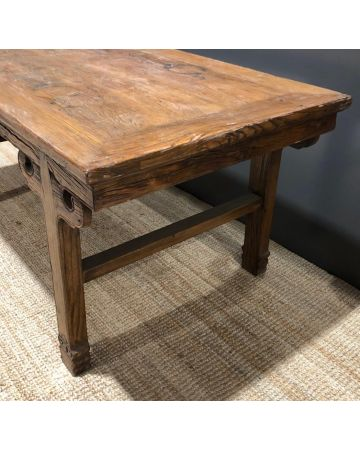 Original Chinese Dining Table