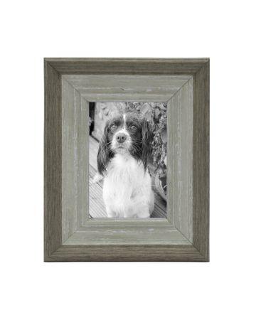 Wood Effect Photo Frame - 4x6