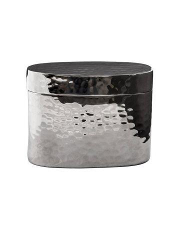Rutland Nickel Box