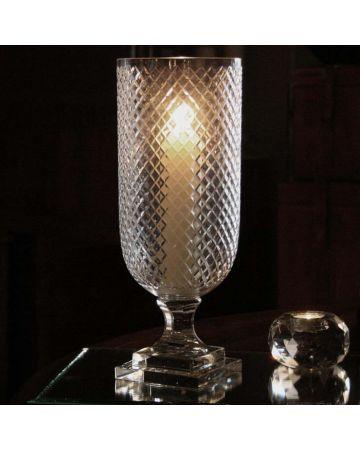 Ashbourne Hurricane Lamp - Tall