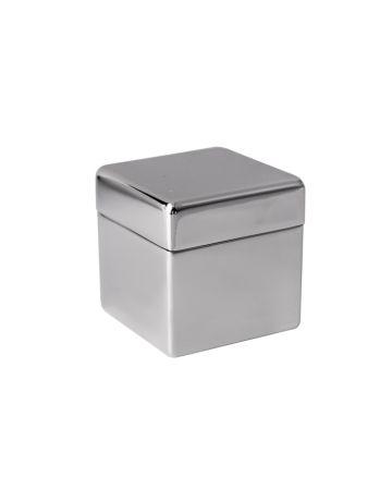 Cooper Square Nickel Ring Box
