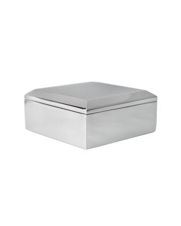 Cooper Nickel Box - 9.5 cm