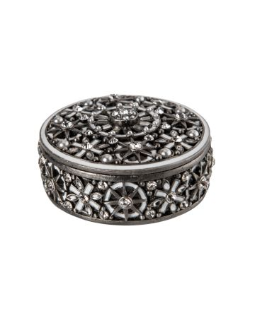 Kiera Jewelled Box