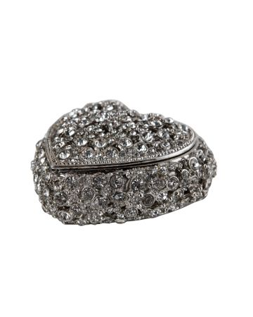 Sweetheart Jewelled Box-Medium