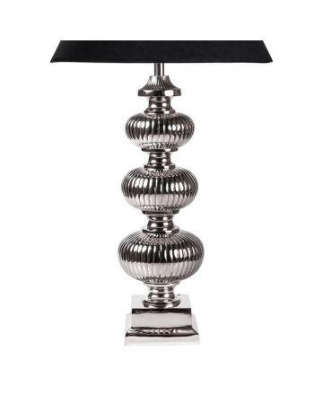 Salvatore Lamp Base - Tall