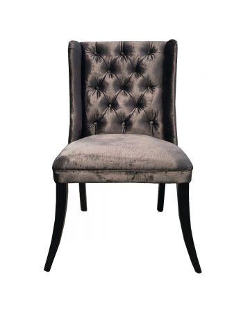 Marlborough Dining Chair - Velvet