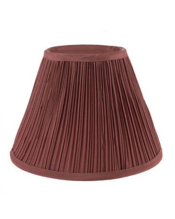 Rose Mushroom Pleat Lamp Shade