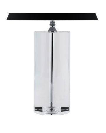 Atlanta Crystal Lamp Base