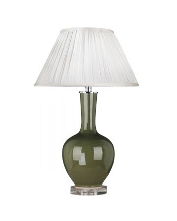 Altea lamp - Lichen Green