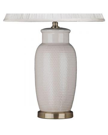 Agadir Lamp Base