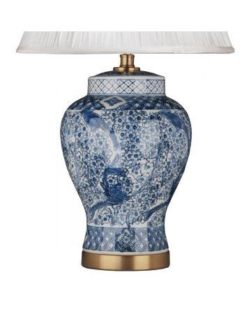 Magdalen Lamp Base - 42cm