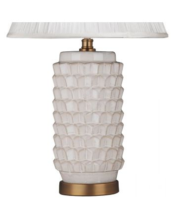 St Tropez Lamp Base
