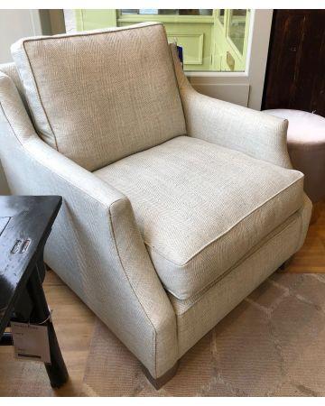 Brooklyn Chair - Cape Cod 'Sea Glass'