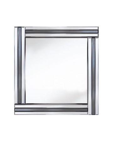 Classix Triple Bar Mirror