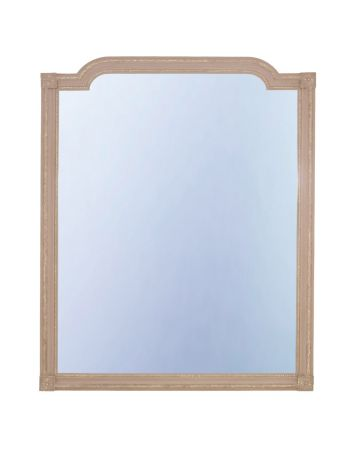 Wilson Wood Mirror - Small