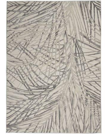Valencia Rug - Ivory Grey
