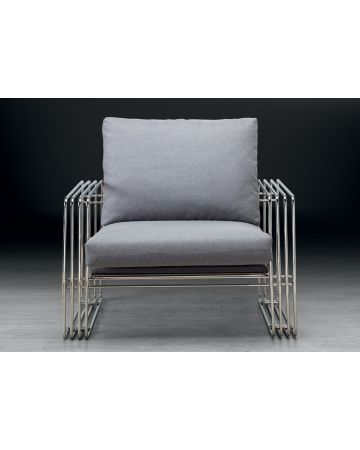 Ermes Occasional Chair