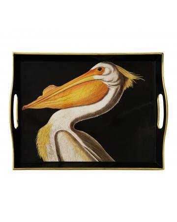 Al Fresco Tray - Pelican