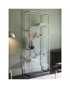 Pompidou Book Shelf