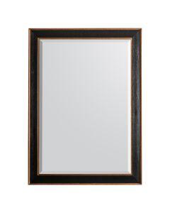 Grosvenor Large Mirror - Black