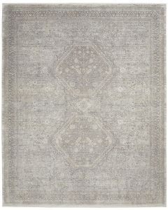 Ciragan Rug - Cream Grey