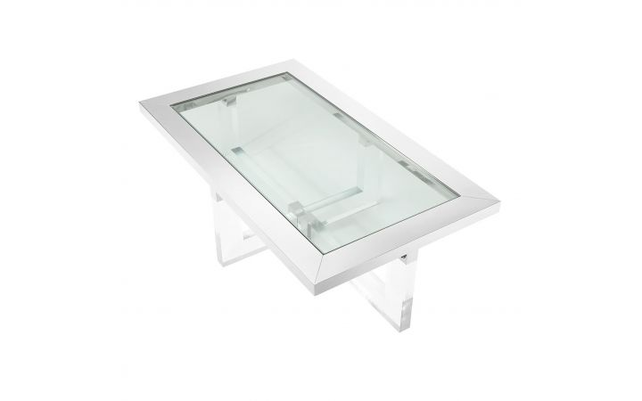 Eichholtz Horizon Coffee Table - Rectangular