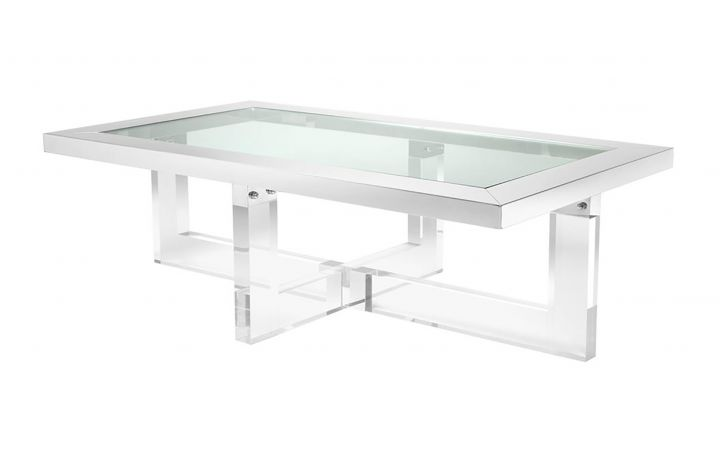 Horizon Coffee Table - Rect