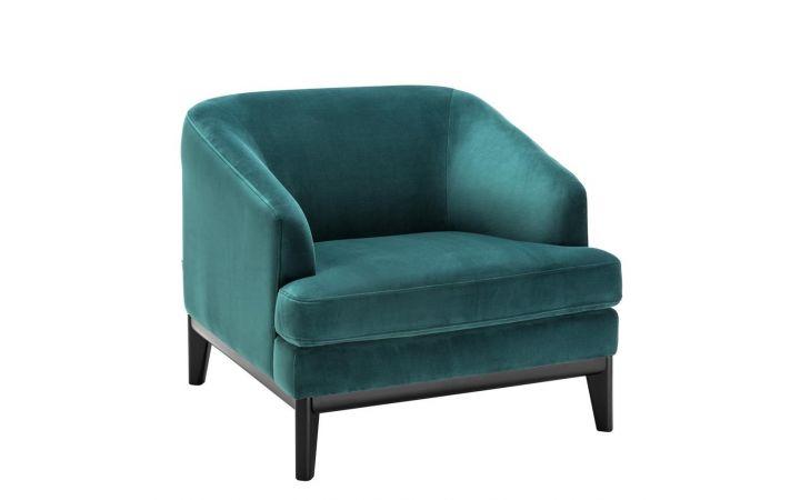 Eichholtz Monterey Chair - Savona Sea Green
