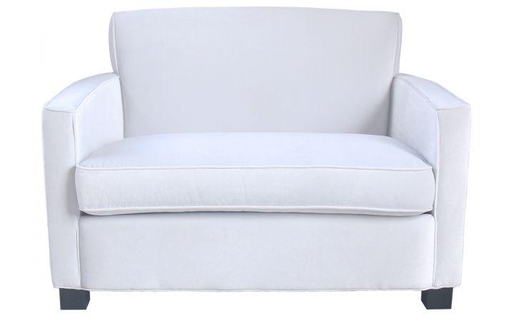 Savoy Sofa - White