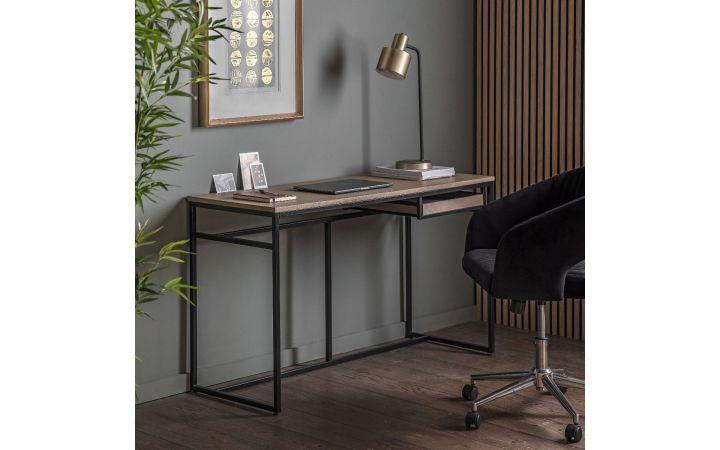 Stockholm Desk - Grey