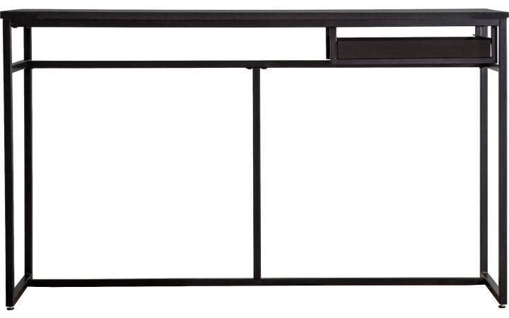 Stockholm Desk - Black